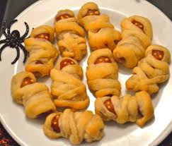 Halloween Appetizer Recipes by Halloween Treats Archives Celebrate U0026 Decorate