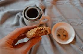 comment cuisiner le d avoine cookies à la farine complète et aux flocons d avoine une fille d avril