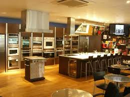 Kitchen Ideas Island Creative Large Kitchen Island Ideas With Brown Floor And Stainless