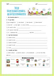 Proof Reading Worksheets Excellent Ideas For Creating Writing For Esl