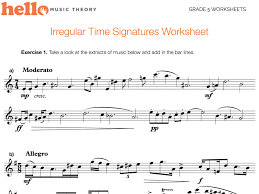 Worksheets Com Music Theory Worksheets Pdf Hello Music Theory