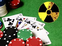 deck radioactive cards used to rig german cops