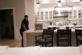 Kris Jenner Kitchen by Keeping Up With The Kardashians Season 13 Episode 7 Recap