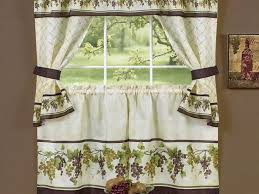 Kitchen Curtains Modern Kitchen Modern Kitchen Curtains And 19 Curtains Modern Kitchen