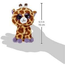 ty beanie boos safari giraffe 6