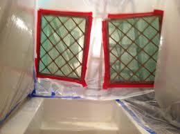 baptismal pools fiberglass baptismal pool repair a touch of glass carolina