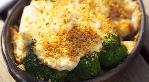 broccoli recipes an easy broccoli recipe for a casserole with cheese