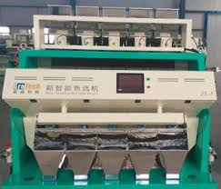 sesame seeds color sorter machine sales quality sesame seeds