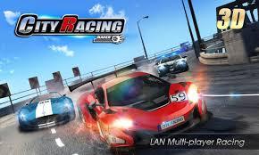 city racing 3d mod mod apk unlimited money game free download