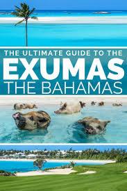 The Bahamas Map 25 Best Exuma Island Ideas On Pinterest Bahamas Vacation The