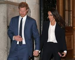 meghan harry prince harry and meghan markle at endeavour awards feb 2018