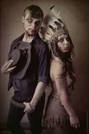 top 10 zombie costume ideas toptenz net