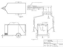wiring diagrams 7 wire trailer plug 7 way trailer wiring harness