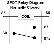 28 wiring diagram for spdt relay switches wiring a spdt