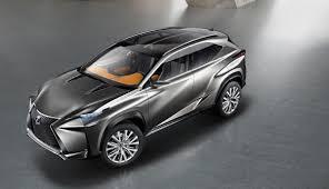 jual lexus sport машины будущего от lexus i to me