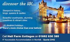 uk disabled holidays disability holidays guide