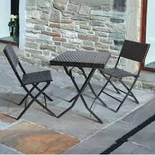 Metal Folding Bistro Chairs Folding Bistro Sets U2013 Mobiledave Me