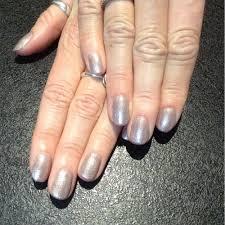 cnd creative nail design shellac power polish safety pin cnd