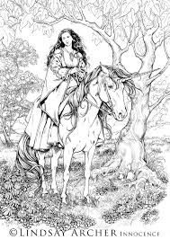 innocence bw linzarcher deviantart coloring pages