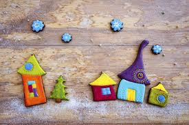 christmas bazaar crafts to make at home ehow uk