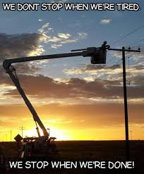 Power Lineman Memes - 39 best lineman stuff images on pinterest lineman power lineman