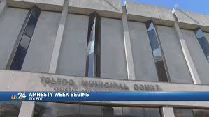 amnesty week u0027 allows citizens to clear bench warrants at toledo