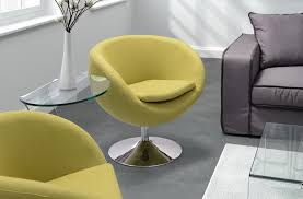 Modern Accent Chair Simple Modern Accent Chairs Nola Midcentury Inspired Grey Fabric