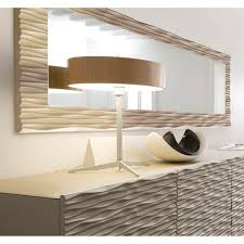 large wall mirrors tips to place the mirror in the right style and