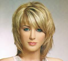 ways to style chin length thin hair medium length hairstyles for thin hair 2015 cute girls