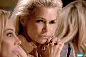 how does yolanda foster do her hair the real housewives blog yolanda foster says adrienne maloof is