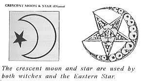 allah is satan and baphomet is his prophet the the light