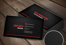 premium business cards templates free business cards ideas