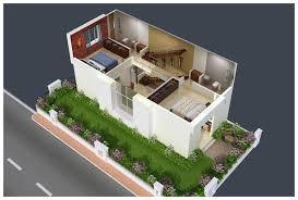 Www Homeszone Info Wp Content Uploads 2017 05 Row 1 Bhk Duplex House Plans