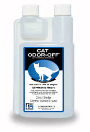 amazon com thornell cat odor off concentrate 16 ounce pet