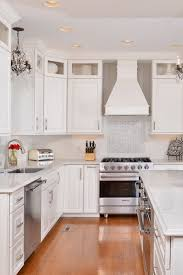 white kitchen cabinets with oak floors white countertops with white cabinets countertopsnews