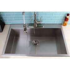 Kitchen Sink 33x22 by Elegant Blade Runner Kitchen Sink Taste