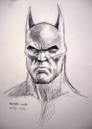 batman sketch ball point myconius deviantart