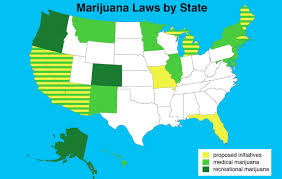 Map Of Dispensaries In Colorado by A New Supporter For Federal Medical Marijuana Bill Has A Very
