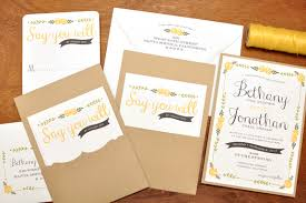 invitation pockets back pocket wedding invitations yourweek f4bfa1eca25e