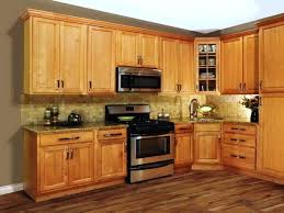 Oak Kitchen Design 96 Best Kitchen Cabinets Design Ideas Images On Pinterest