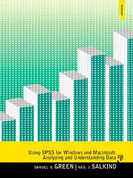using spss for windows and macintosh 7th edition by samuel b