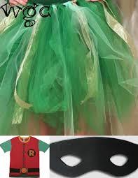 Green Tutu Halloween Costume 25 Batman Tutu Costumes Ideas Batgirl Costume