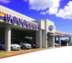 honolulu ford ford lincoln service center mercury