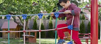 Backyard Ideas For Children 7 Obstacle Course Ideas For Kids Of All Ages Care Com Community