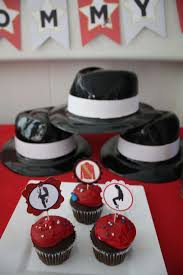 michael jackson birthday party ideas photo 9 of 9 catch my party