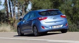 Hyundai I30 2011 Interior Hyundai I30 1 6 Crdi 2012 Review By Car Magazine