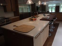 Kitchen Island Countertop by Exterior Concrete Brooks Custom Exterior Concrete Images