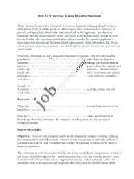 resume exles objective general english by rangers schedule general resume objective statements imcbet info