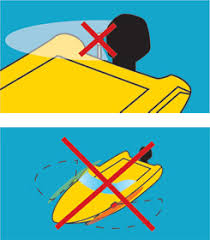 boat lights at night rules night safety safety on the water safety rules boating