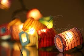 small string lights battery operated mini lantern string lights hommum com